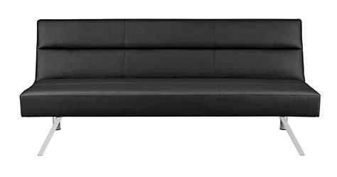 Leather Futon Bed by Leather Futon Home Furniture Design