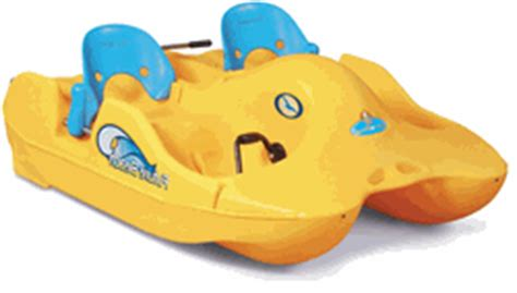 water bee paddle boat for sale future beach pedal boats
