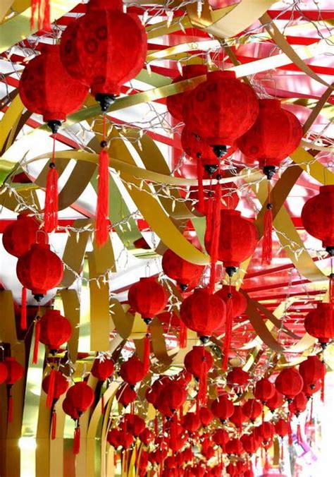 chinese new year decoration ideas for home chinese new year decorating ideas family holiday net