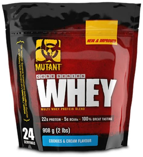 Mutant Whey 15 Lbs mutant whey protein 2lbs protein powders mutant sshealthfoods