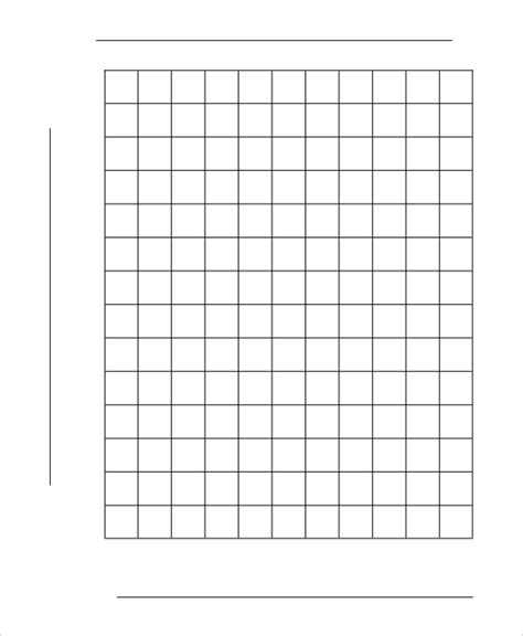 free charts and graphs templates free worksheets 187 10 by 10 grid paper printable free