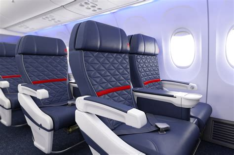 delta airlines comfort class delta s new service offerings business insider