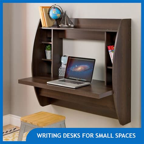 Writing Desks For Small Spaces Gifts For Writers And Aspiring Authors Gift Ideas For Writers