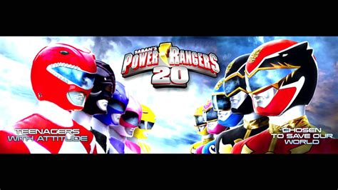 theme songs power rangers mighty morphin power rangers new theme song youtube