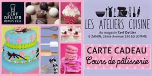 Cours De Cuisine Lenotre Bon Cadeau