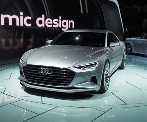 Audi A7 Wheelbase by 2017 Audi A7 Release Date Redesign Interior And Specs