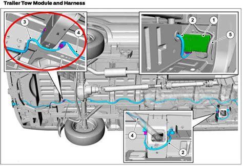 ford transit trailer wiring diagram wiring diagrams