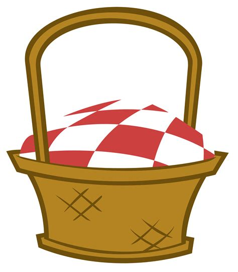 clipart basket images of picnic baskets clipart best