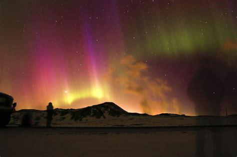reykjavik weather northern lights reykjavik northern lights