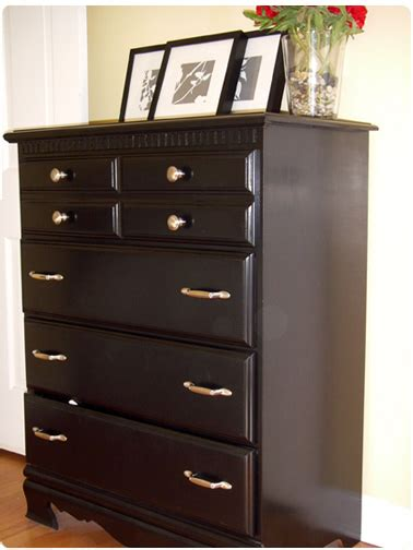Refinishing Dresser by How To Refinish A Dresser