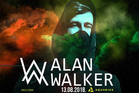 alan walker upcoming alan walker in aquarius club