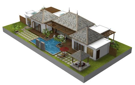 balinese house design bali style house floor plans styles of homes with
