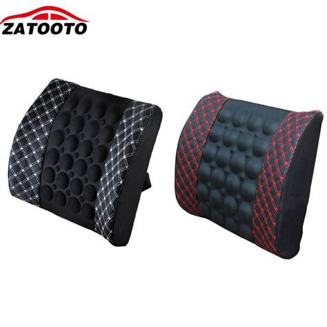 cuscino lombare auto get cheap massaggiare cuscino lombare aliexpress