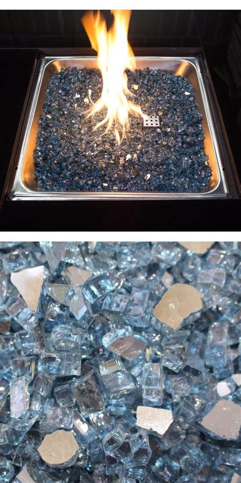 1000 ideas about glass on pits
