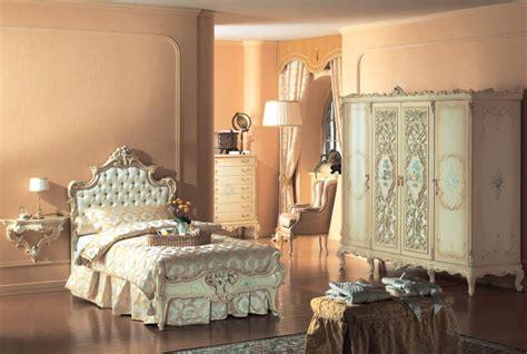 da letto veneziano barocco 8