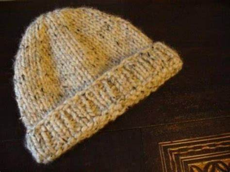 one skein knitting patterns one skein warm hat to knit free pattern getting quot knitty