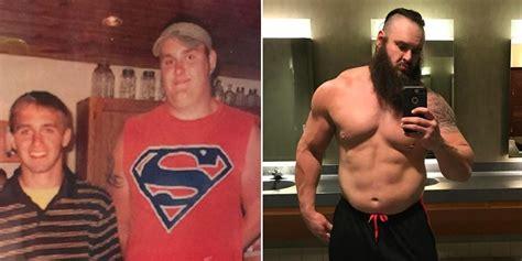 wwe superstars  transformed   people
