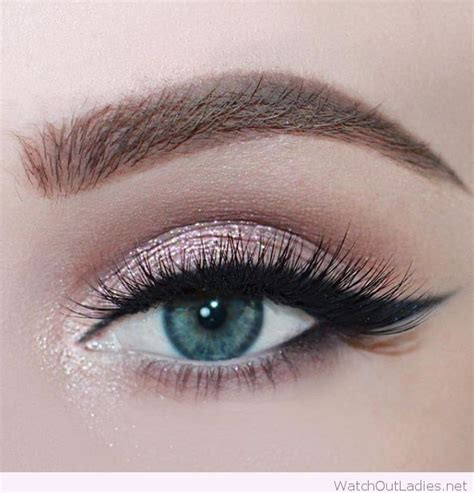 Eyeshadow For Blue 25 best ideas about makeup for blue on