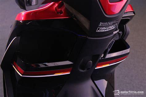 Rem Merah 1mm Original Tamiya honda community ini dia spesifikasi honda moove matic terbaru dari honda