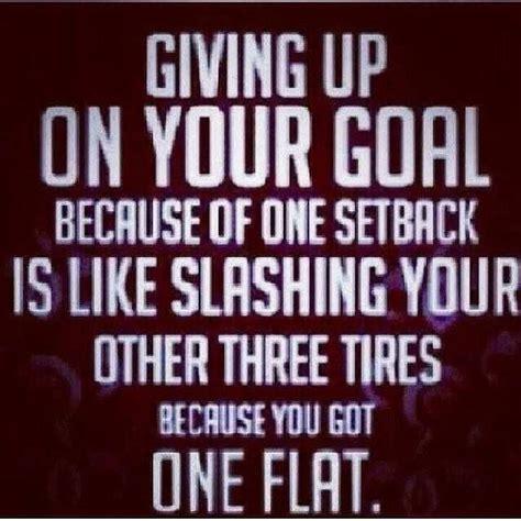 Setbacks Quotes