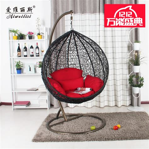 hanging basket chairs aiweilisi hanging basket chair indoor and outdoor
