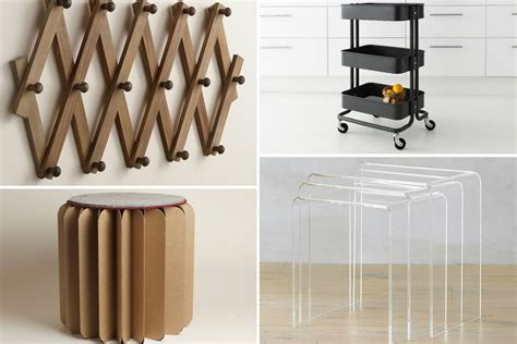 compact furniture for small apartments small space furniture 10 best buys for tiny apartments