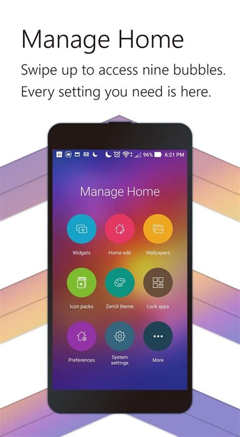 themes for zenui launcher 7 best free launchers for android 2017 replaces your