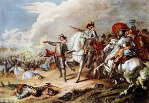 The Lost Battles lost civil war battleground where charles i slept