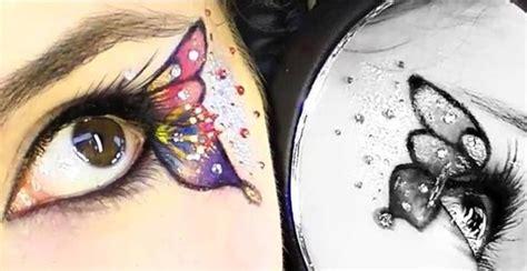 imagenes de ojos fantasia maquillaje fantas 237 a ojos clicca e tovalo su excite es belleza