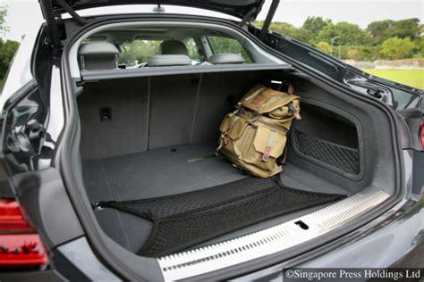 Audi A5 Torque by Audi A5 Sportback Review Torque