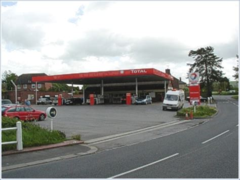 Total Garage Car Wash by Total Petrol Station Service Station Special Offers