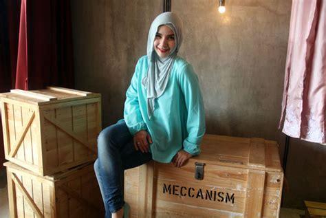 Kerudung Jilbab Medira Instan 6 tips instant dari kerudung elsa meccanism