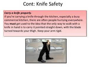 Must Have Kitchen Knives kitchen first aid in the kitchen