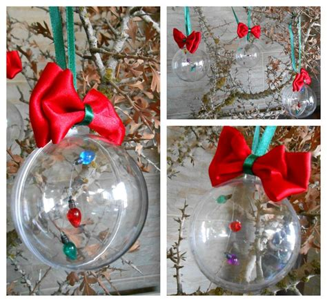 christmas ornaments handmade christmas decorations