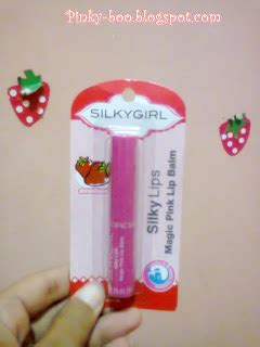 Naked6 Lip Gloss Magic Lasting Murah everything about me review silky silky magic pink lip balm strawberry