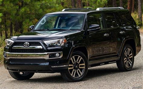 Sequoia Toyota 2016 2016 Toyota Sequoia Forum Release Date Cars Release