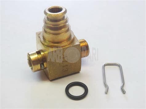 rubinetto di carico caldaia vaillant rubinetto di carico vmwpro plus vmw 275 3h senza