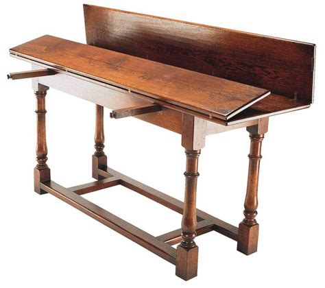 console dining table refectory console table dining tables fauld england