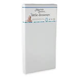 buy moonlight slumber dreamer crib mattress from