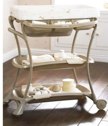 Baby Changing Table And Bath Mamas And Papas Millie And Baby Change And Bath Table
