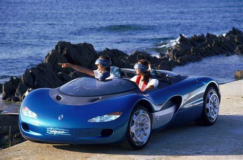 renault supercar 1990 renault roadster laguna renault supercars net