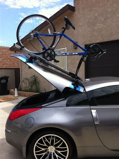 fs boofsquire roof rack my350z forums