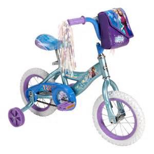 12 quot huffy disney frozen girls bike walmart com