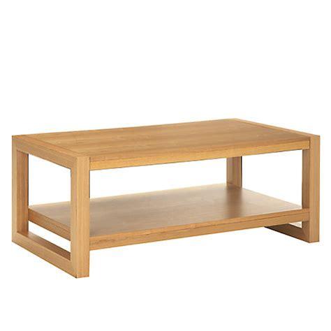 Logan Furniture Singapore by Buy Lewis Logan Coffee Table Lewis