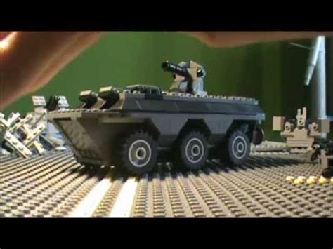Lego Apc Tutorial | lego apc tutorial part 2 youtube