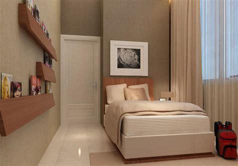 desain kamar tidur kecil  rumah minimalis desain