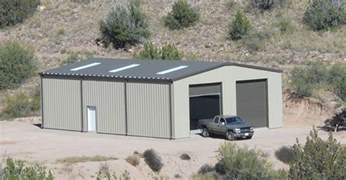 Metal Garage Designs Metal Garages For Sale Quick Prices On Steel Garages
