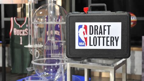 nba draft lottery will the magic get lucky