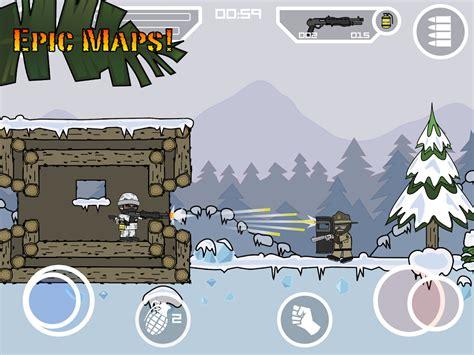doodle army doodle army 2 mini militia 4 0 42 apk android