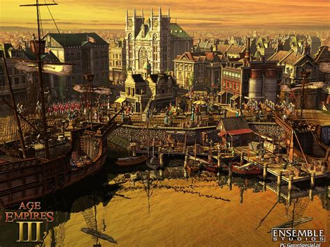 home city the age of empires series wiki age of